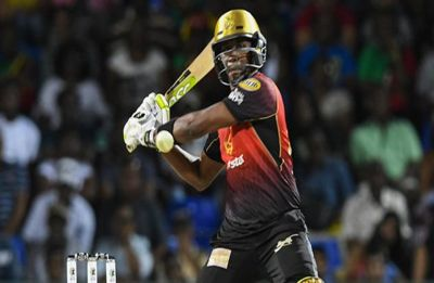WATCH: Dwayne Bravo's 0, 6, 6, 6, 6, 6, against St Kitts and Nevis in CPL