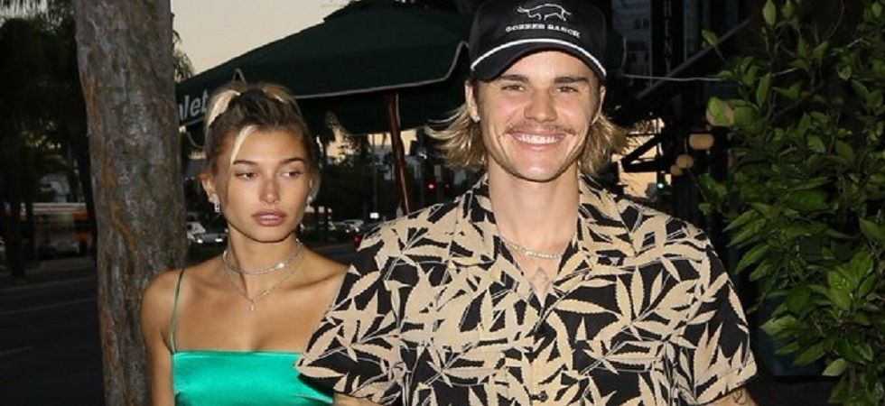 Hailey Baldwin 'beyond excited' to marry Justin Bieber (Photo: Twitter)