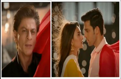 Kasauti Zindagi Kay 2 Trailer: Shah Rukh Khan Introduces the New-Age Prerna And Anurag