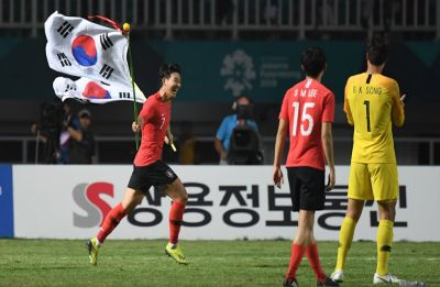Asian Games 2018: Son Hueng-min, South Korean team exempted from mandatory military service after Gold