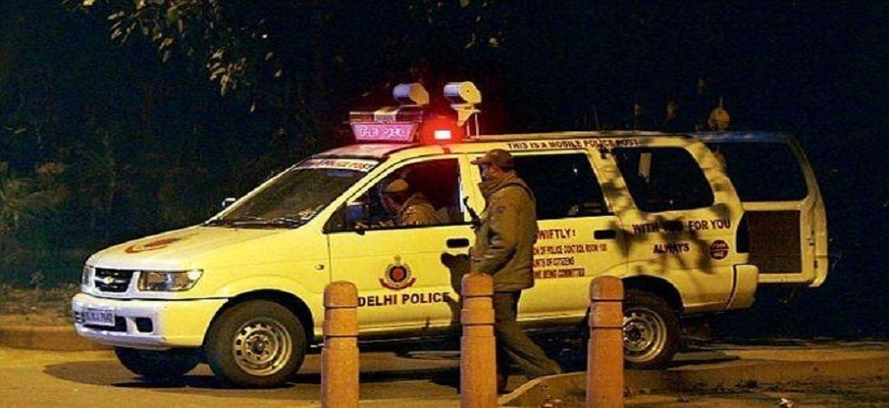 Delhi: Suspected cow smugglers open fire at policemen, two cows rescued (File Photo)