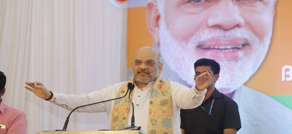 Rajasthan Assembly Elections: Amit Shah to visit Jaipur on September 11 (Photo: Twitter)