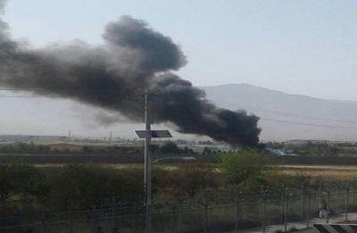 Helicopter crash kills 12 in Afghanistan
