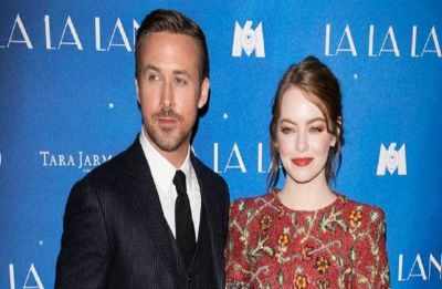 I can't imagine my life without Ryan Gosling, says Emma Stone