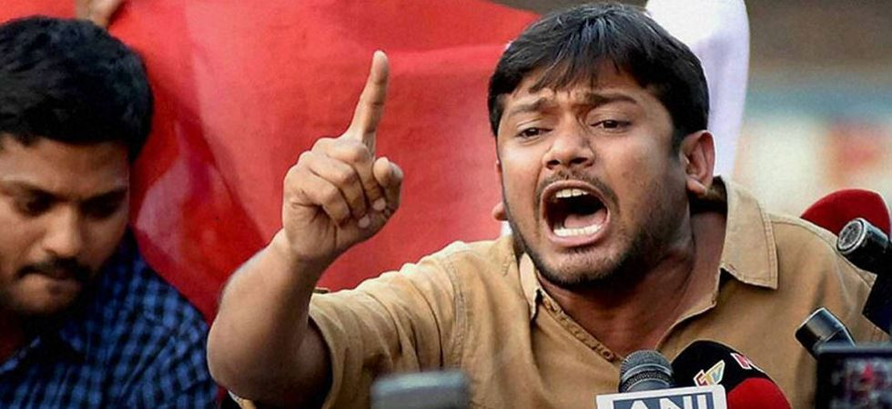 Kanhaiya Kumar open to contest 2019 elections; CPI to take final call (File Photo)