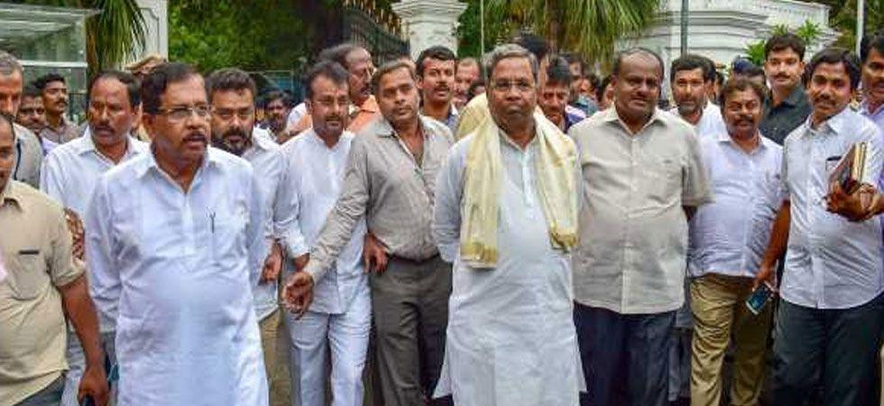Karnataka Urban Polls Results: People rejected 'jumlas of BJP', says Congress after big win