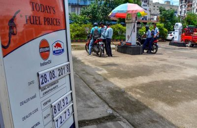Diesel prices continue to break all-time record; Petrol rates at new high