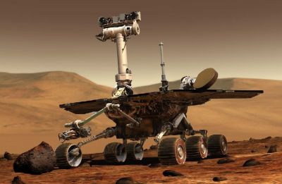 Mars Opportunity rover has 45 days to contact home: NASA