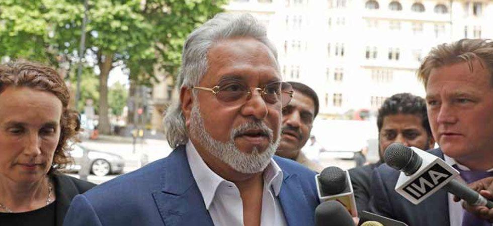 Vijay Mallya gets three weeks' time to file his reply on ED's plea (PTI Pho)