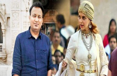 Manikarnika producer Kamal Jain backs Kangana Ranaut over the surfacing controversies