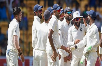 India vs West Indies 2018 Full Schedule: India to host West Indies for 2 Tests, 5 ODIs and 3 T20Is