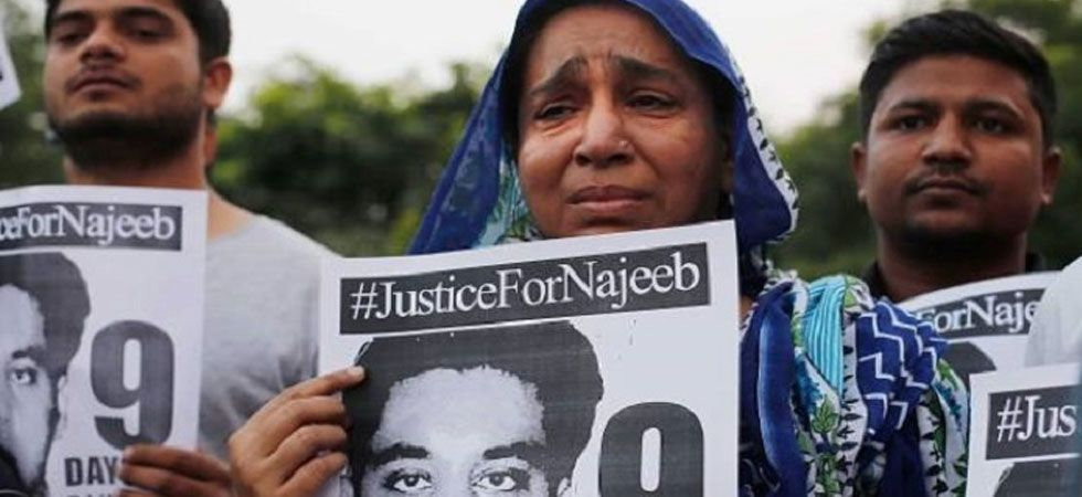 Najeeb Ahmed missing case: Failed to trace JNU student, CBI wants to file closure report (File Photo)