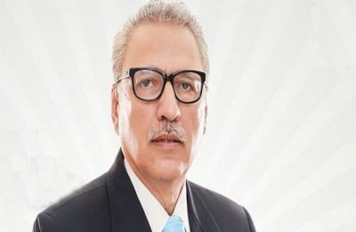 Arif Alvi: Pakistan's new President and his compelling India link