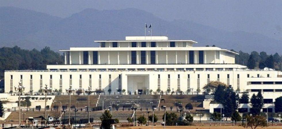 Pakistan President House (File Photo)
