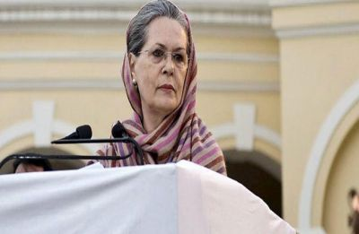 Sonia Gandhi's NAC was 'supporting ground for naxalites', alleges BJP