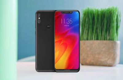 Motorola P30 Note with massive 5000mAh battery, triple SIM tray launched; Know price, specs and more