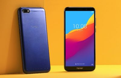 Honor 7S under Rs 8,000 launch in India today; Know expected specs, features and more