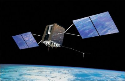 Japan's Aerospace Exploration Agency to launch love satellites