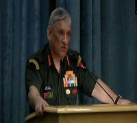 Balakot Terrorist Camps, Destroyed In IAF Strikes, Active Again: Army Chief General Bipin Rawat