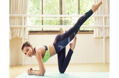Malaika Arora' Instagram is sure to fascinate the fitness enthusiast in you