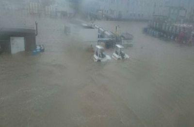 Six dead as strongest typhoon in quarter century batters Japan