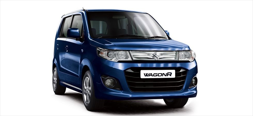 Maruti Suzuki Wagon R 2018 launch in November; Know expected specs, price and more (Image: News Nation)