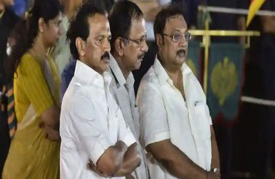 DMK Family Feud: Miffed Alagiri all out to wreck Stalin's prospects in Tamil Nadu politics