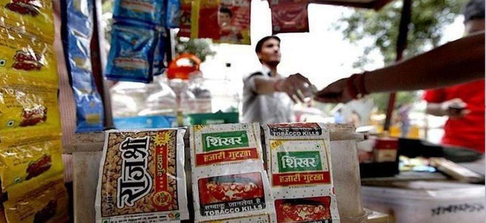 Tamil Nadu health minister, DGP raided by CBI in multi-crore Gutka scam (Representational Image)
