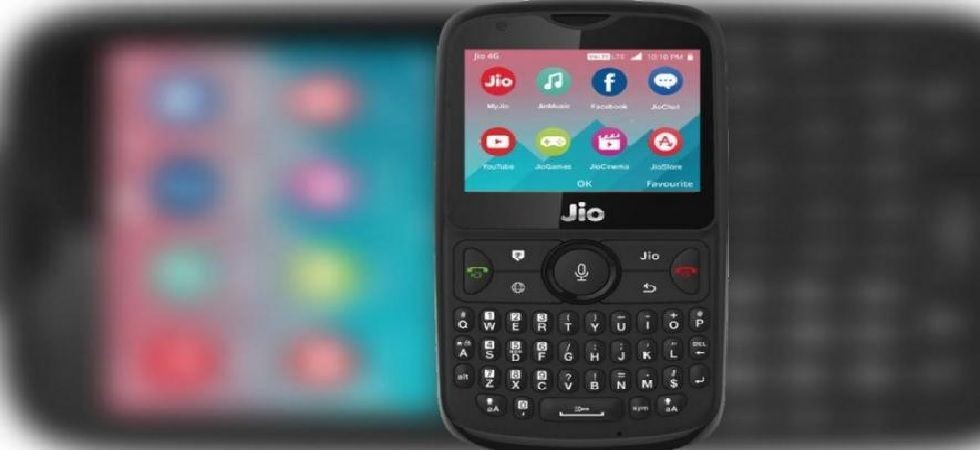 JioPhone 2 third flash sale tomorrow; Know how to buy, price and specs (Image: Twitter)