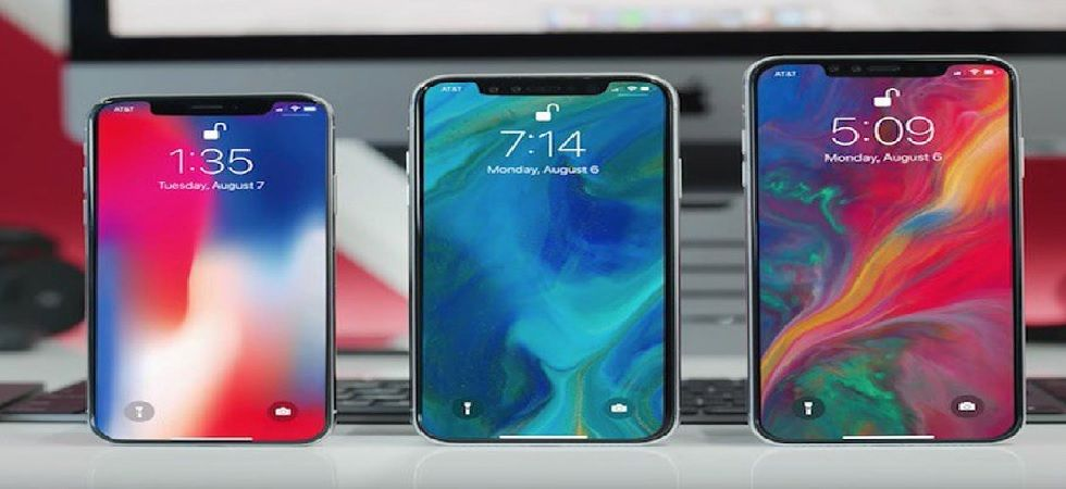 Apple iPhone 2018; Know everything about the September 12 launch event (Image: Twitter)