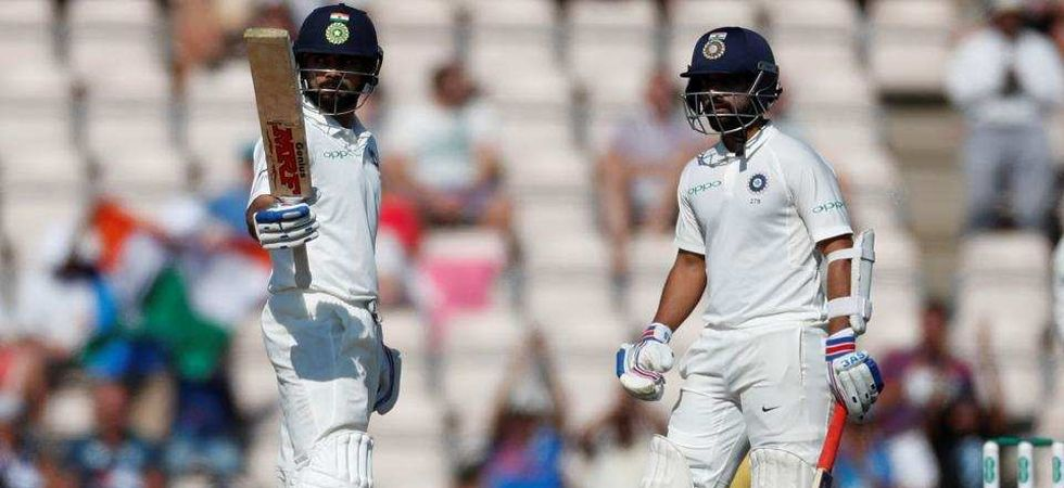 Now the focus shifts to the Kennington Oval in London, where it will be a battle of pride for the India (Photo: Twitter)