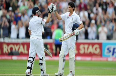 England vs India 5th Test: Hosts name 13-man squad for Oval Test, Alastair Cook to bid adieu