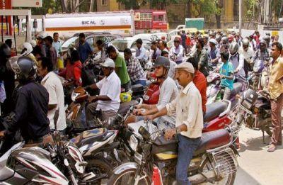 'No helmet, no fuel' for Bangladesh bikers