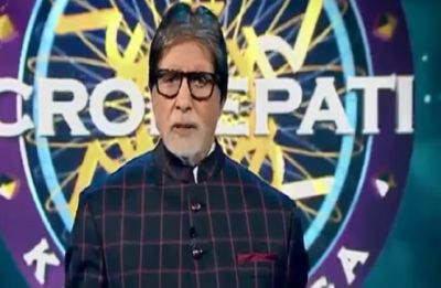 Kaun Banega Crorepati 10: Somesh Kumar Choudhary bags Rs 25 lakh, to attempt question for Rs 50 lakhs