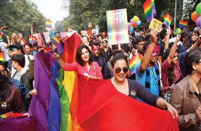 Supreme Court strikes down Section 377; gay sex no more a crime in India
