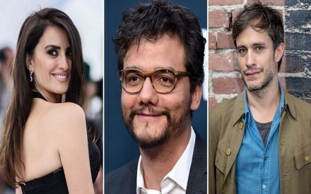 Penelope Cruz, Wagner Moura and Gael Garcia Bernal join