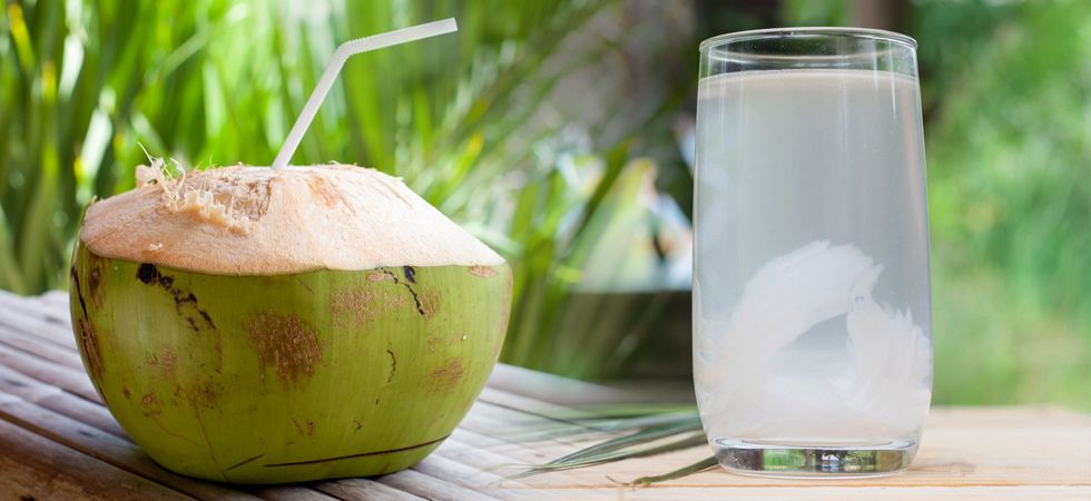 Image result for coconut with water images