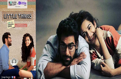 Mithila Palkar and Dhruv Sehgal starrer 'Little Things' to premiere on Netflix