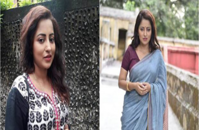 Television actor Payal Chakraborty found hanging in hotel room