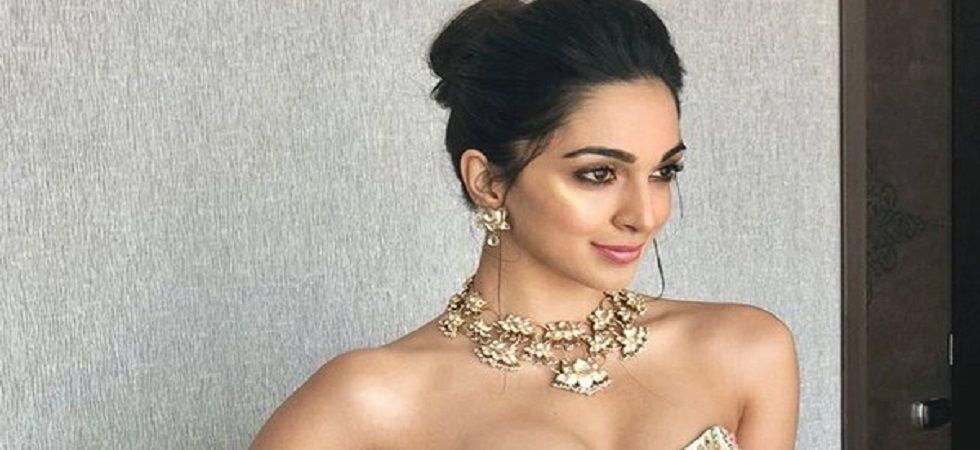 Surreal to be working with Akshay, Kareena in 'Good News': Kiara Advani