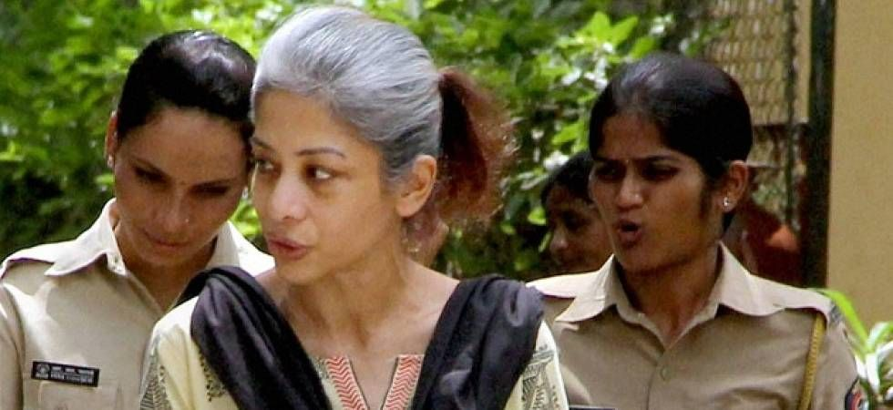 "CBI court rejects Indrani Mukerjea's bail plea citing ""threat"" to her life (Photo:PTI)"