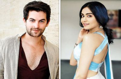 Adah Sharma paired opposite Neil Nitin Mukesh in new film