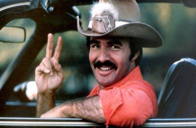 'Deliverance,' 'Boogie Nights' star Burt Reynolds dies at 82