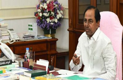 Early Telangana poll move reveals KCR's real fear