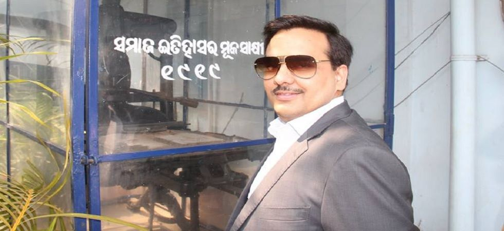 CBI files chargesheet against journalist Upendra Rai, Rahul Sharma (Photo: Facebook)