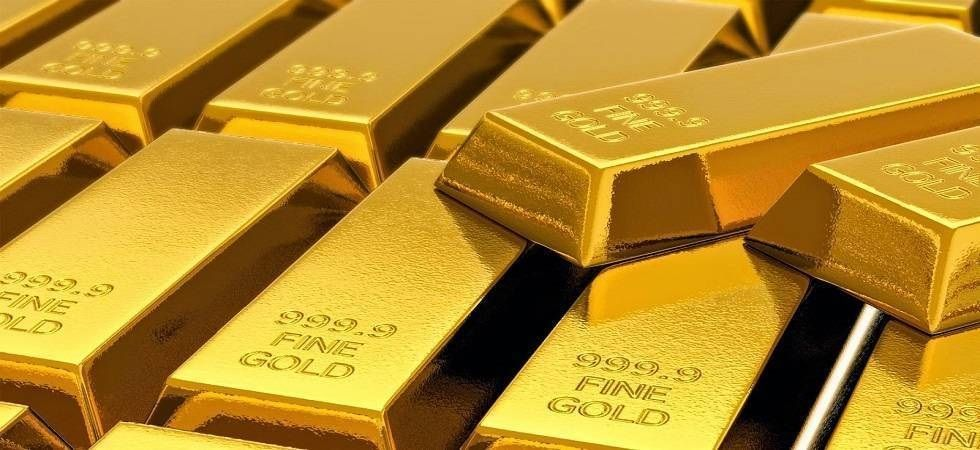 Gold marginally down in futures trade on profit-booking (File Photo- PTI)