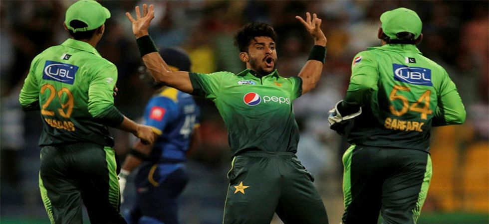 Asia Cup 2018: Pakistan have advantage over India feels Hasan Ali (Photo: Twitter)