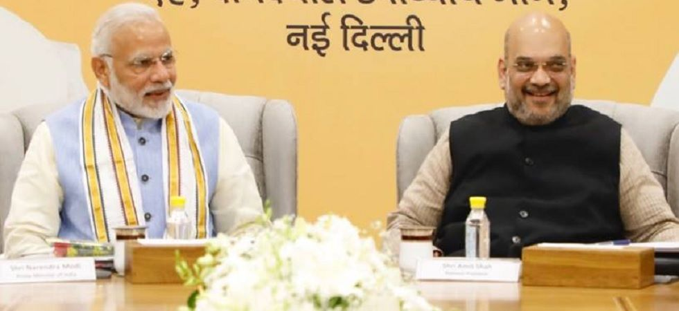 BJP National Executive to begin tomorrow, likely to highlight Modi government steps towards social justice (Photo: Facebook)
