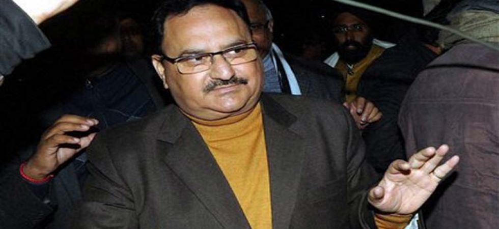 Centre will provide all possible support to flood-hit Kerala: Nadda (Photo: PTI)