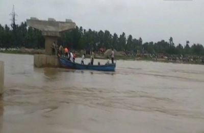 Child missing in West Bengal boat mishap; 20 swam to safety